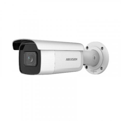 Вариофокальная IP камера с аудио 4МП Hikvision DS-2CD2643G2-IZS