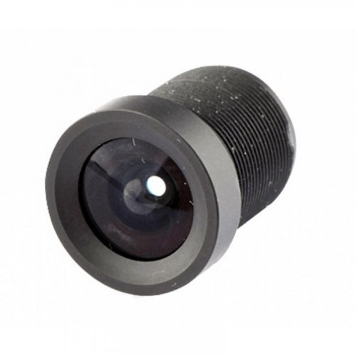 Объектив Z-BEN MINI-3.6-3MP на бескорпусную видеокамеру