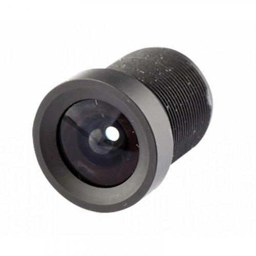 Объектив Z-BEN MINI-8-3MP на бескорпусную видеокамеру