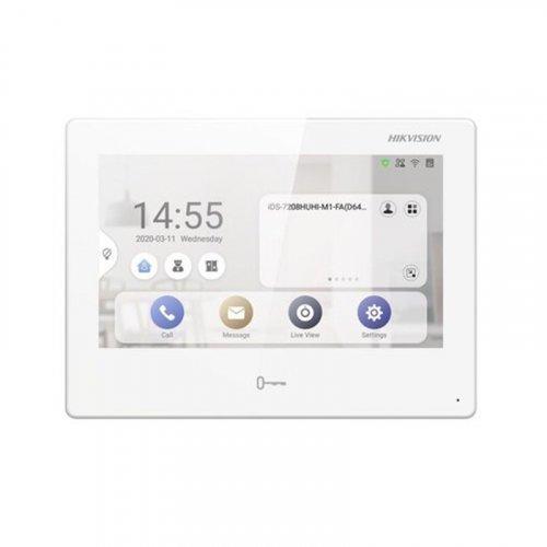 IP видеодомофон с Android и записью Hikvision DS-KH9310-WTE1