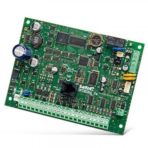 Прибор приемно-контрольный Satel INTEGRA-24