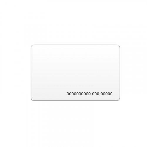 Карточка Trinix EM-Marine + MIFARE 1K ISO Card