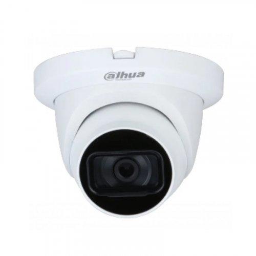 5Мп Starlight HDCVI ИК камера Dahua DH-HAC-HDW2501TMQP-A