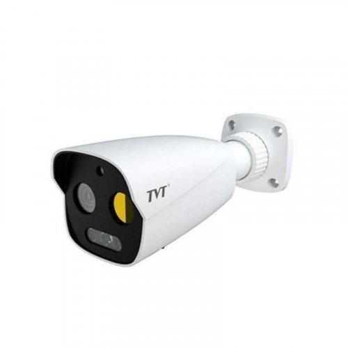 IP видеокамера тепловизионная TVT TD-5423E1 (FT / PE / VT1)