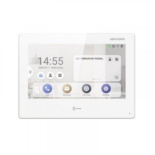"10.1"" IP видеодомофон с Wi-Fi Hikvision DS-KH9510-WTE1"
