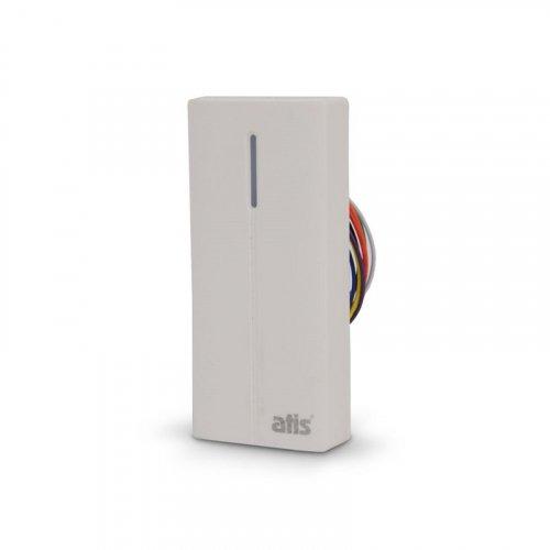 Автономный контроллер со встроенным считывателем ATIS ACPR-08 EM-W (white)