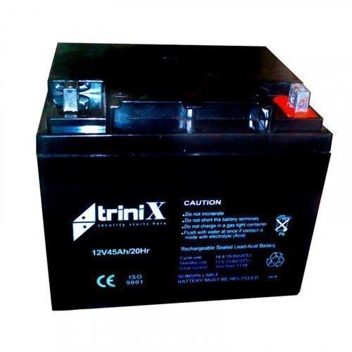 Trinix АКБ 12V 45Ah
