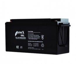 Гелевый аккумулятор Trinix АКБ 150 Ач, 12 В GEL