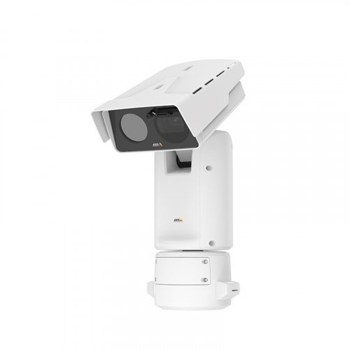 Тепловизионная IP Камера AXIS Q8752-E Zoom
