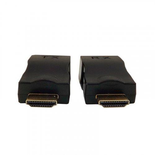 HDMI удлинитель по UTP 30м Atis Mini HDMI-UTP