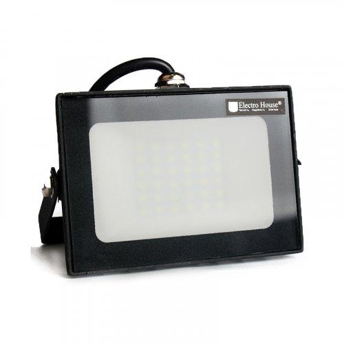 LED прожектор Electro House EH-LP-207