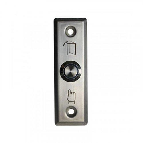 Кнопка врезная Trinix ART-801LED