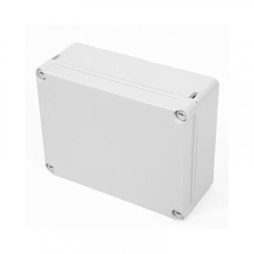Коробка распределительная с поворотной крышкой, Trinix IP65, 380х300х125