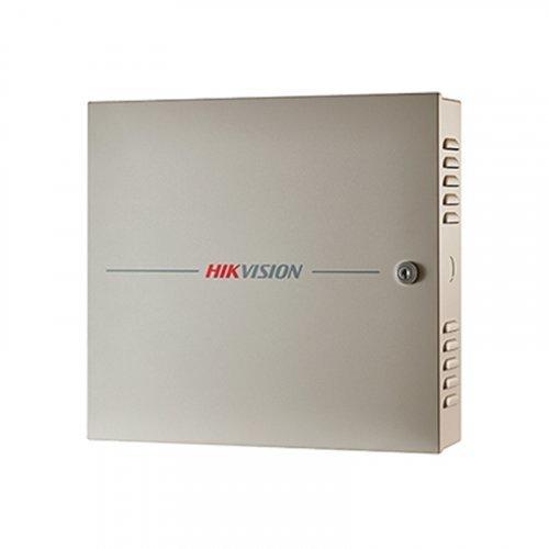 Сетевой контроллер для 4 дверей Hikvision DS-K2604T