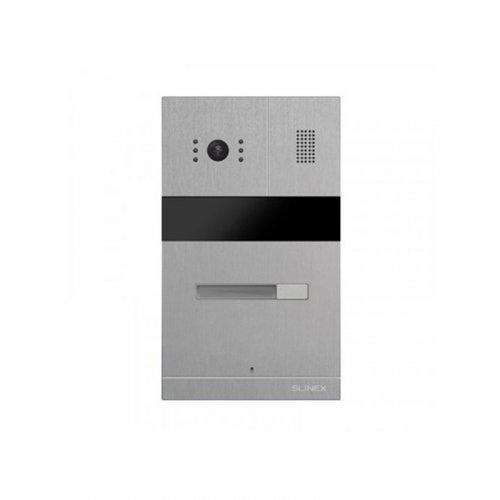 Антивандальная видеопанель для домофона Slinex MA-01HD