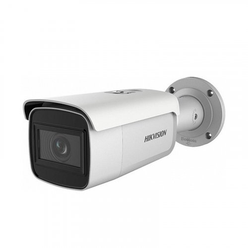 Моторизированная IP камера с аудио 6Мп Hikvision DS-2CD2663G1-IZS