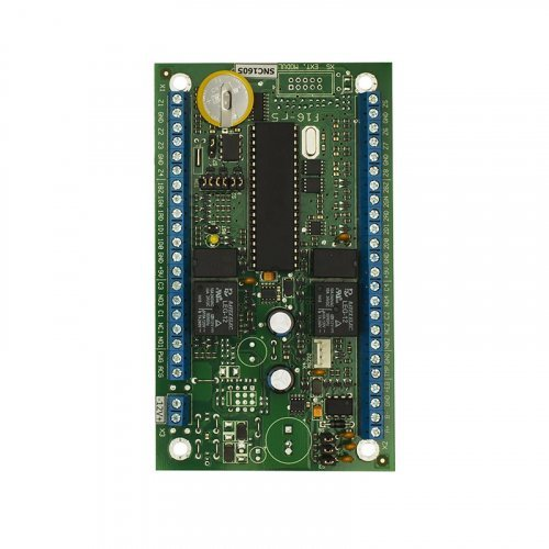 Сетевой контроллер ITV NDC-F18PS (плата ATES0140)
