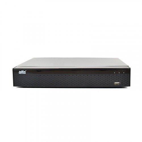 IP-видеорегистратор 9-канальный ATIS NVR 5109