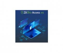 ZKBio Access IVS Программа контроля доступа с Web-интерфейсом