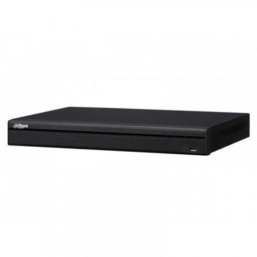 8-канальний IP видеорегистратор Dahua DHI-NVR4208-4KS2/L