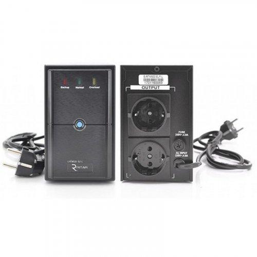 ИБП Ritar E-RTM500 (300W) ELF-L