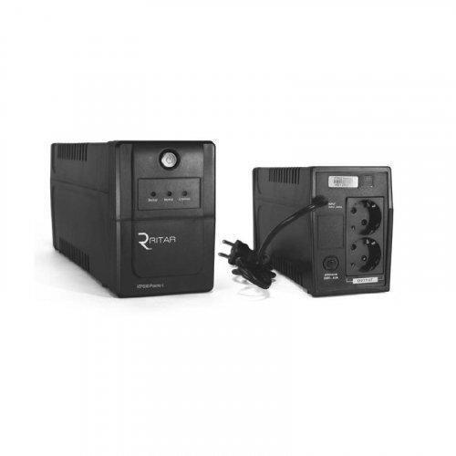 ИБП Ritar RTP600 (360W) Proxima-L