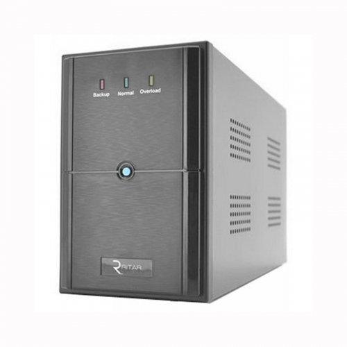 ИБП Ritar E-RTM1000 (600W) ELF-L