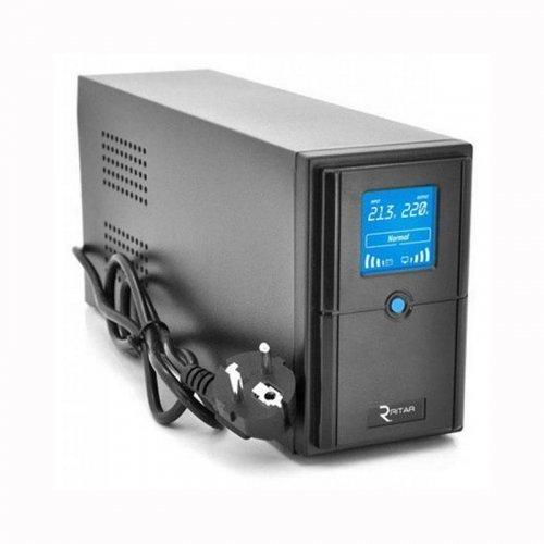ИБП Ritar E-RTM1500 (900W) ELF-D
