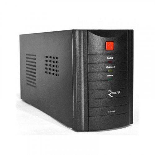 ИБП Ritar RTM800 (480W) Proxima-L