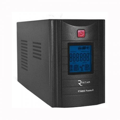 ИБП Ritar RTM1200 (720W) Proxima-D