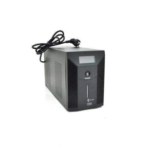 ИБП Ritar RTM2000 (1200W) Proxima-D LCD