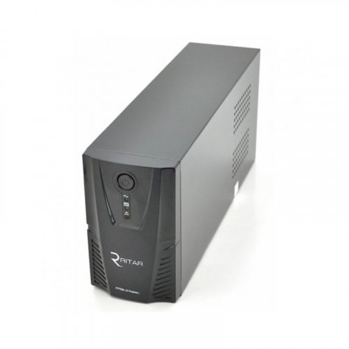 ИБП Ritar RTP600L-UX-IEC (360W) Proxima-L