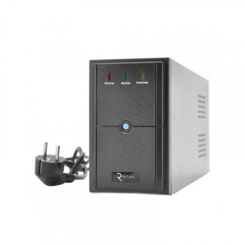 ИБП Ritar E-RTM650L-U (390W) ELF-L