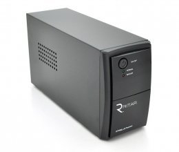 ИБП Ritar RTP500L-UX-IEC (300W) Proxima-L