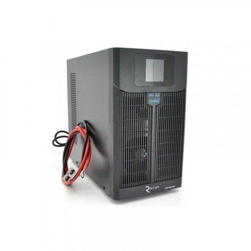 ИБП с правильной синусоидой RITAR RTSW-5000 (3500Вт)