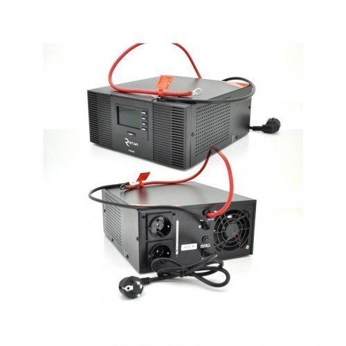 ИБП с правильной синусоидой RITAR RTSWrl-600 (420Вт)