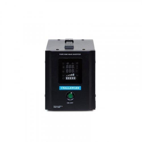 ИБП Challenger HomeLine 500T12