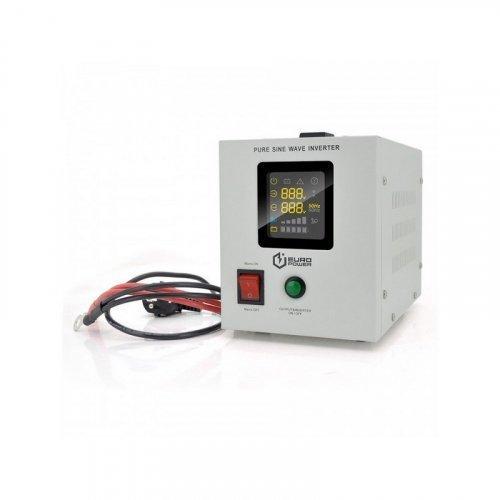 ИБП с правильной синусоидой Europower PSW-EPW800TW12 (480 Вт) 5/10А