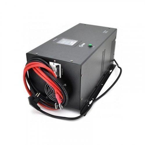 ИБП с правильной синусоидой Europower PSW-EP1500WM24 (1050 Вт) 10/20А