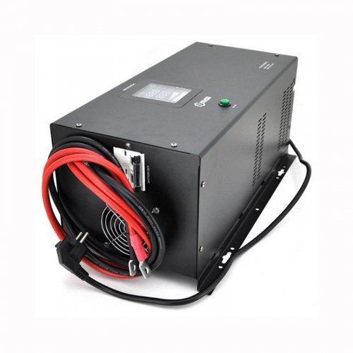 ИБП с правильной синусоидой Europower PSW-EP2000WM24 (1400 Вт)20А