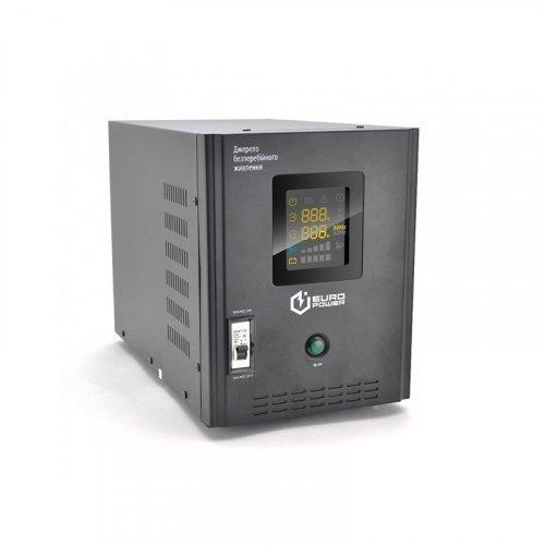 ИБП с правильной синусоидой Europower PSW-EP6000TW48 (4200 Вт) 20/30А