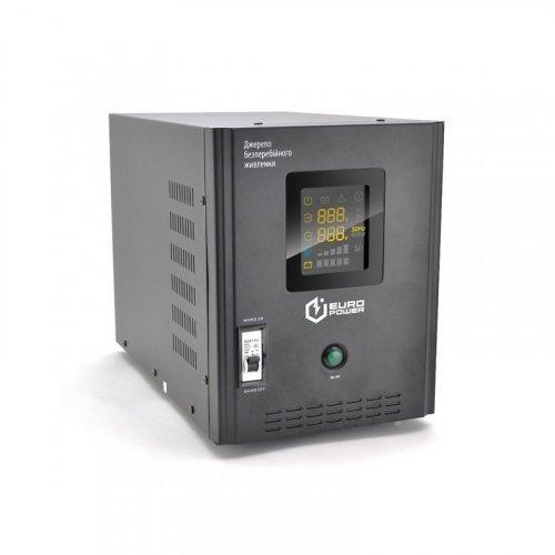 ИБП с правильной синусоидой Europower PSW-EP7000TW48 (4900 Вт) 20/30А