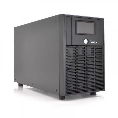 ИБП Merlion PSW Indira 1000 VA (600W) LCD