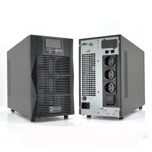 ИБП On-Line INVT HT1101S 1KVA/0.9kW 36В