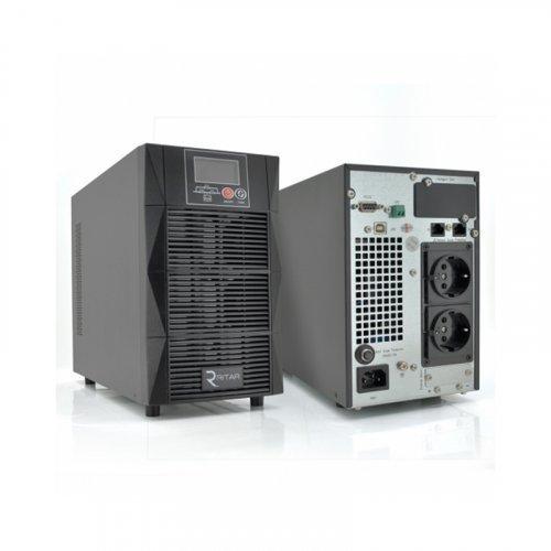 ИБП On-Line Ritar HT1103S 3KVA/2.7kW 96В