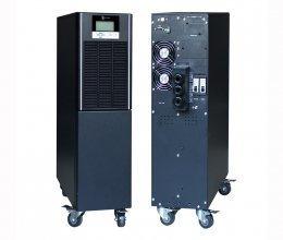 ИБП On-Line INVT HT1106XS 6KVA/6kW 192В