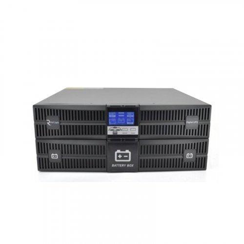 ИБП On-Line INVT HR1106XS 6KVA/6kW RACK 192В