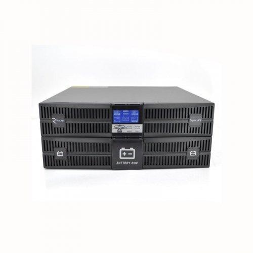 ИБП On-Line Ritar HR1110XS 10KVA/10kW REC 192В