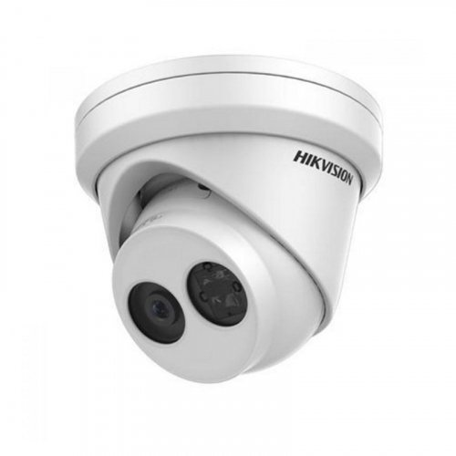 IP Видеокамера с записью на карту памяти 4Мп Hikvision DS-2CD2343G2-I (2.8 мм)