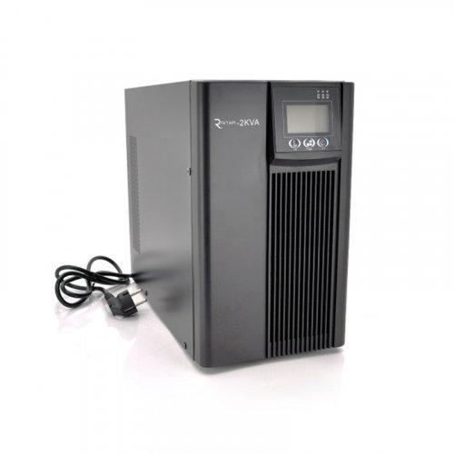 ИБП Ritar PT-2KL-LCD, 2000VA (1800Вт), 72В